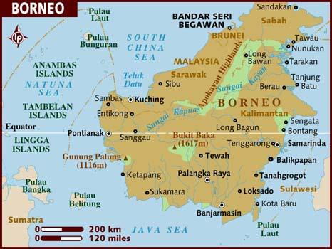 map_of_borneo